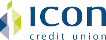 Icon Credit Union Logo