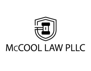 McCool Law PLLC Logo